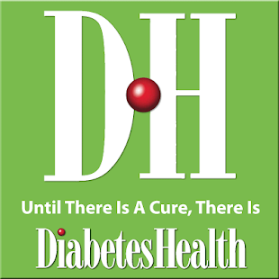 Diabetes Health - screenshot thumbnail
