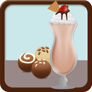 Chocolate Shop Game for PC and MAC