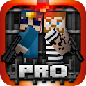Prison Break Craft 3D Pro APK Cracked Download
