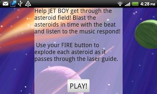 JetBoy- screenshot thumbnail