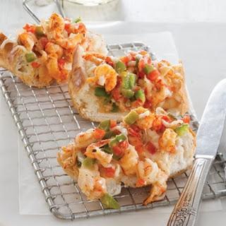 Crawfish Bread Bites.
