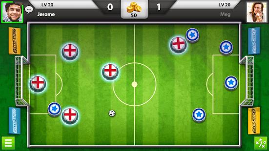 Soccer Stars - screenshot thumbnail