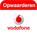 Vodafone - Prepaid Beltegoed Opwaarderen icon