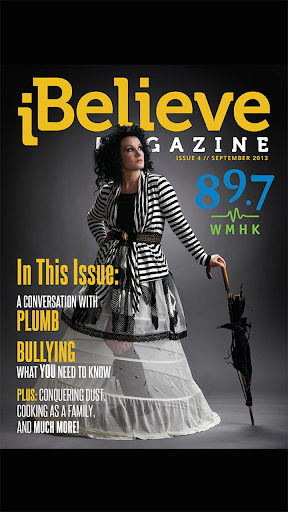 WMHK Mobile Magazine