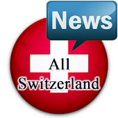 All Switzerland Newspapers