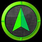 Compass & Spirit Level Pro icon