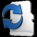 X10 Backup logo