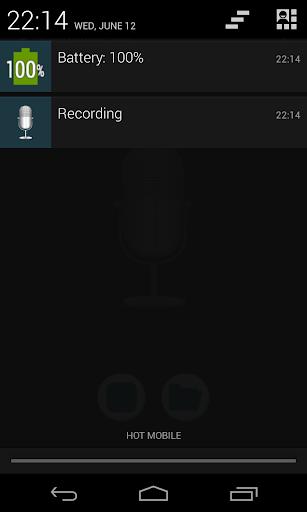 玩免費生產應用APP|下載錄音應用程式 app不用錢|硬是要APP