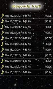 Sleep Talking screenshot