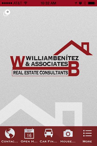 William Benítez Associates