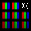 Dead Pixel Checker logo