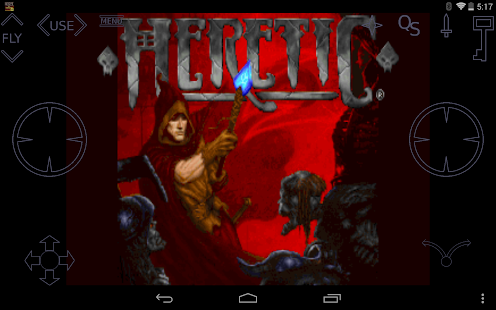 Heretic by Eltechs - screenshot thumbnail