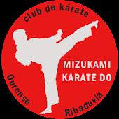 Mizukami Kárate Do Ribadavia