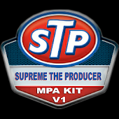Supreme The Producer Kit V1