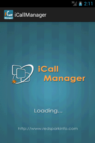 Sales Call Manager