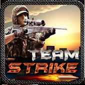 Modern Team Strike APK baixar