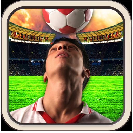 极端的足球魔术师2014 體育競技 LOGO-玩APPs
