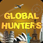글로벌 헌터즈 Global Hunters-번역,회화