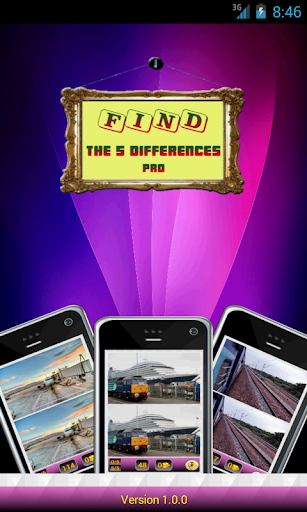 FindThe5DifferencesPro