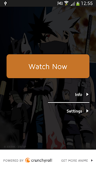 Naruto Shippuden - Watch Free!