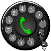 Old Phone Dialer HD