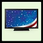 USA TV Droid icon