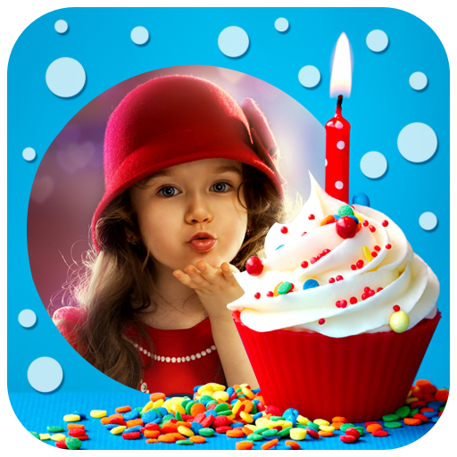 Happy Birthday Frames : Free Birthday Photo Frames file APK for Gaming PC/PS3/PS4 Smart TV