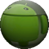 Super Android Ball!