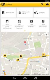 Post mobil Screenshot 9