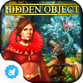 Hidden Object Knight War Free