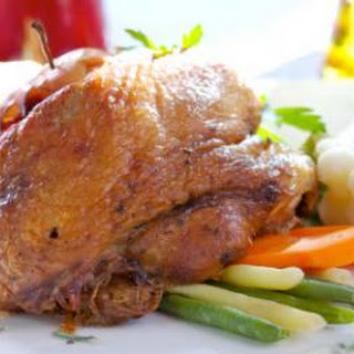 Simplified Chinese Crispy Duck