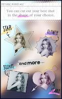Screenshot of Petapic - Photo Collage App