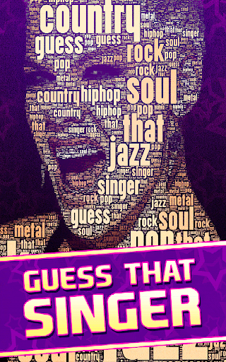 【免費益智App】Guess That Singer-APP點子