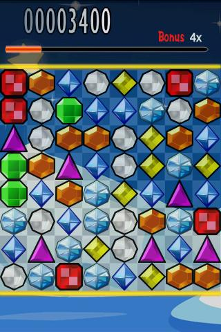 Jewels for Android - screenshot