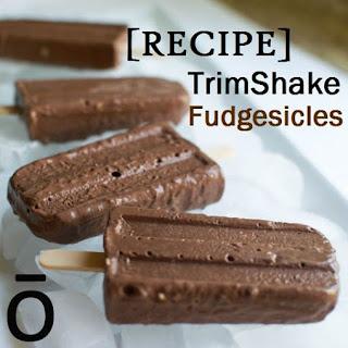 TrimShake Fudgesicles