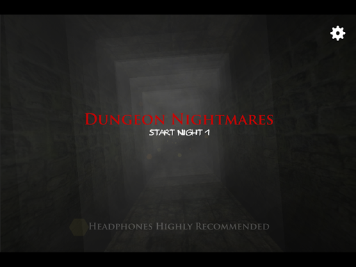 Dungeon Nightmares Free 1.635 screenshots 6