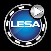LESA Dealer Video Inventory
