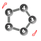Numbers Chain icon