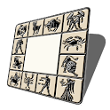Rasi and Nakshatra Finder icon