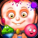 Kids Preschool - Kids Fun Game icon