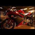 Great mechanics : Yamaha logo