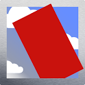 Square Run icon