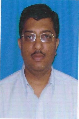 Dr. Rajeevkumar N Bansal