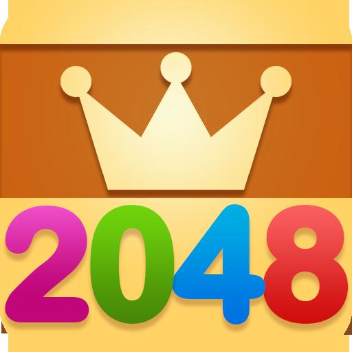 2048 80 levels LOGO-APP點子