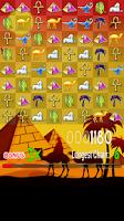 Screenshot of Egypt Jewels Match 3