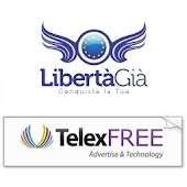 Libertagia / Telexfree UK