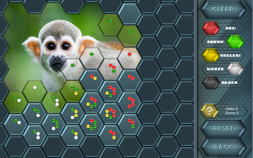 HexLogic - Zoo- screenshot thumbnail