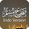 Sahih Muslim(Hadith) Indonesia icon