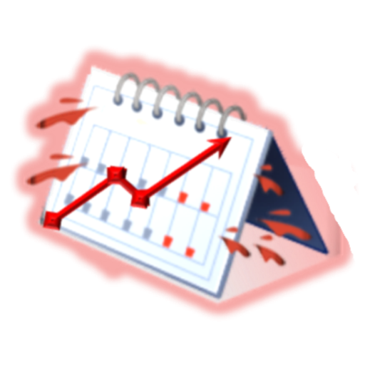 血汗月曆:我的輪班生活 LOGO-APP點子