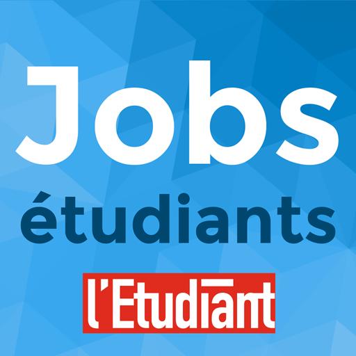 Jobs pour étudiants Icon